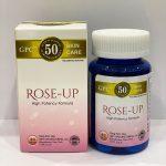 Nội tiết tối: Rose-Up